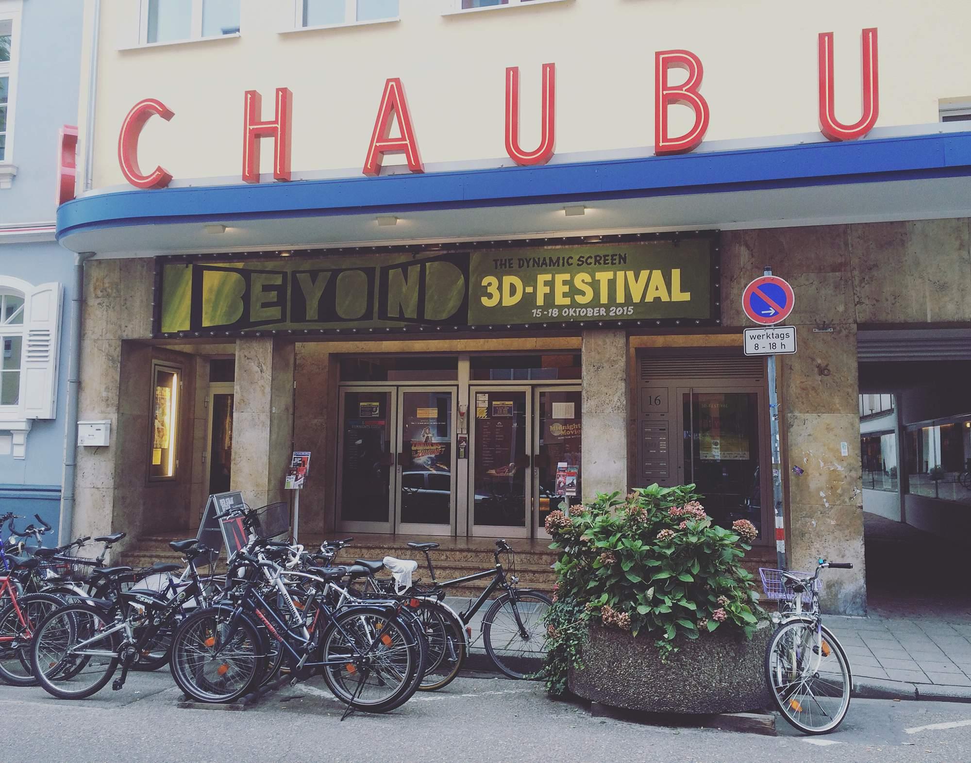 Karlsruhe film festival