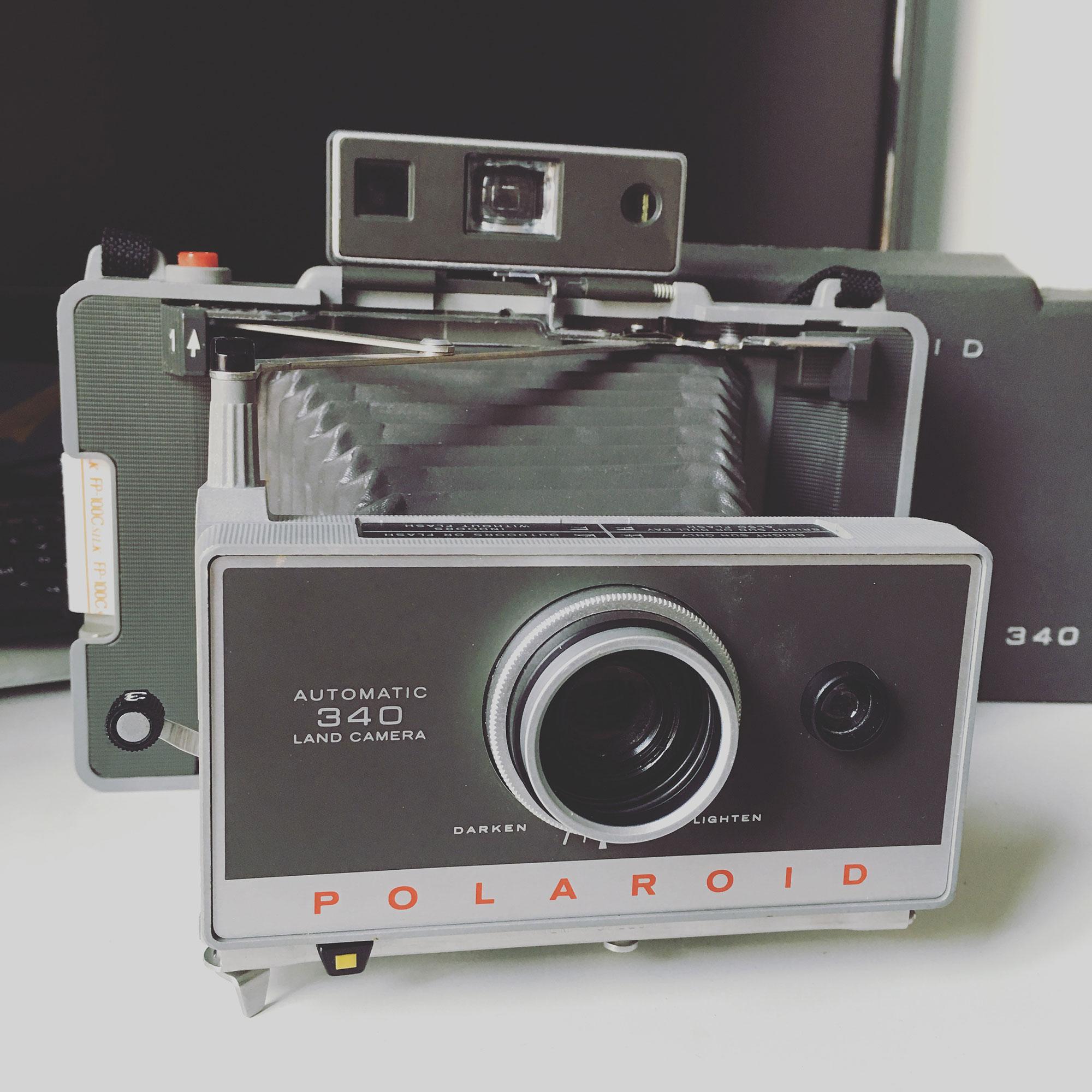 black and white polaroid shots alexander savin blog